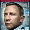 Daniel Craig - Entertainment Weekly Magazine [United States] (7 November 2008)