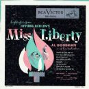 Miss Liberty Original 1949 Broadway Musical By Irving Berlin - 454 x 459