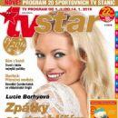 Lucie Borhyová - 454 x 557