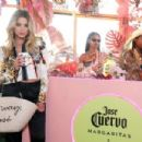 Ashley Benson – Eugenia Kim x Jose Cuervo Margaritas Summer Capsule Launch Event in NY