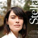 Lena Headey - Stella Magazine Cover [United Kingdom] (23 March 2014)