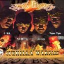 Hot Boys Album - Guerilla Warfare