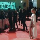 Amaia Salamanca- Day 2 - Malaga Film Festival 2019- Red Carpet - 454 x 343
