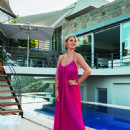 Ayse Arman - InStyle Home Magazine Pictorial [Turkey] (July 2015)