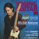 Richie Kotzen - 407 x 500