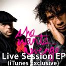 She Wants Revenge - Live Session (iTunes Exclusive)