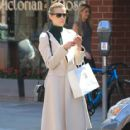 Jaime King takes a shopping trip on September 3, 2015 - 417 x 600