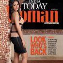 Sridevi - India Today Magazine Pictorial [India] (October 2012)