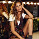 Flavia de Oliveira - Elle Magazine Pictorial [Spain] (August 2016) - 454 x 593