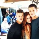 Max Carver and Holland Roden - 454 x 461
