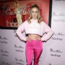 Greer Grammer – Paris Hilton x boohoo Official Launch Party in West Hollywood - 454 x 670