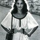 Joan Severance - Burda International Magazine Pictorial [Germany] (March 1978)