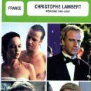 Christopher Lambert - 454 x 718