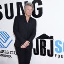 Jon Bon Jovi attends the Samsung annual charity gala 2017 at Skylight Clarkson Sq on November 2, 2017 in New York City - 399 x 600