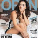 Claudia Lizaldi - 454 x 587