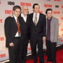 'The Sopranos' -  Final Season World Premiere - 300 x 400