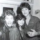 Valerie Bertinelli and Eddie Van Halen - 398 x 495