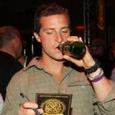 """Bear Grylls at the """"Survival In The Modern Era"""" Webisodes Premiere, 6/18/09"""