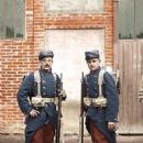 French Army personnel