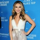 Chrishell Stause – Photocall for American Woman Premiere Party In Los Angeles - 454 x 621