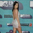 Lali Esposito – 2017 MTV Europe Music Awards in London - 400 x 600