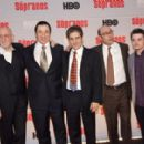 'The Sopranos' -  Final Season World Premiere - 400 x 281