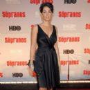 'The Sopranos' -  Final Season World Premiere