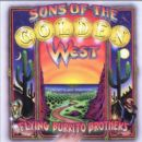 The Flying Burrito Brothers - Sons of the Golden West