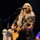 Carrie Underwood – Performing at the Grand Ole Opry in Nashville - 454 x 477