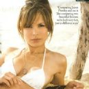 Nadine Velazquez - Maxim Magazine - August 2008