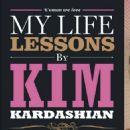 Kim Kardashian Cosmopolitan UK May 2012 - 454 x 628