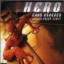 Chad Kroeger - Hero (feat. Josey Scott)