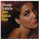 Connie Francis - Love Italian Style