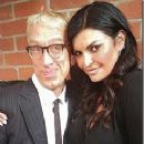 Jennifer Gimenez and Andy Dick