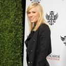 Natasha Bedingfield - The Black Eyed Peas & Friends Peapod Benefit Concert in Hollywood - 10.02.2011