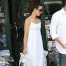 Kate Beckinsale - Los Angeles Candids, 13.07.2008.