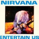 1991-12-02: Entertain Us: The Mayfair, Newcastle Upon Tyne, UK