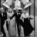 Holiday Inn Starring Bing Crosby,Fred Astaire,Ginger Rogers