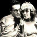 Harold Lloyd and Mildred Davis - 454 x 306