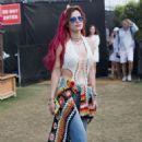 Bella Thorne – 2018 Coachella Weekend 2 in Indio