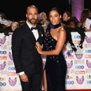 Rochelle Humes – Pride of Britain Awards 2018 in London - 454 x 716