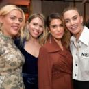 Nikki Reed attends Marie Claire Change Makers Celebration at Hills Penthouse on March 12, 2019 in West Hollywood, California - 454 x 303