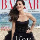 Liv Tyler - Harper's Bazaar Magazine Pictorial [Russia] (October 2017) - 454 x 630