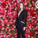Grace Elizabeth – 72nd Annual Tony Awards in New York - 454 x 681