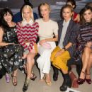 Jenna-Louise Coleman – Erdem Spring/Summer Collections 2017 Show in London 9/19/2016 - 454 x 340
