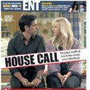 John Stamos - ENT Magazine Cover [Canada] (21 February 2016)
