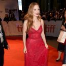 Jessica Chastain – Woman Walks Ahead premiere at the 2017 Toronto IFF - 454 x 683