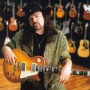 Gary Rossington - 240 x 240
