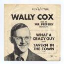 Wally Cox - 454 x 454