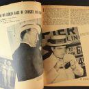 Bing Crosby - Movieland Magazine Pictorial [United States] (April 1944) - 454 x 366